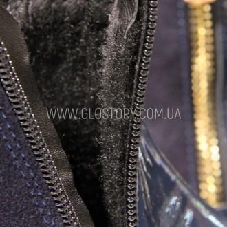 Демисезонные сапоги для девочки GLO-STORY (Код: 134). Першотравенск. фото 1