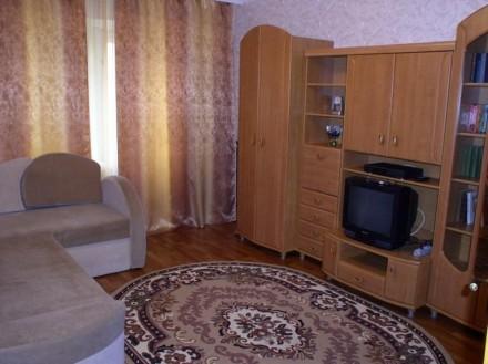 Сдам 1-комнатную квартиру, на бл. Замостье, возле Дома Офицеров!. Винница. фото 1
