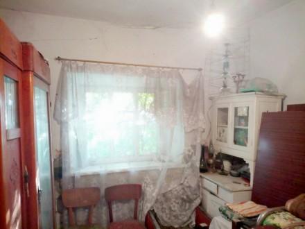 частина будинку в Колонії. Бердянск. фото 1