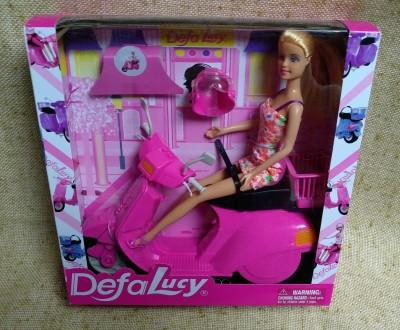 Игровой набор Барби Defa