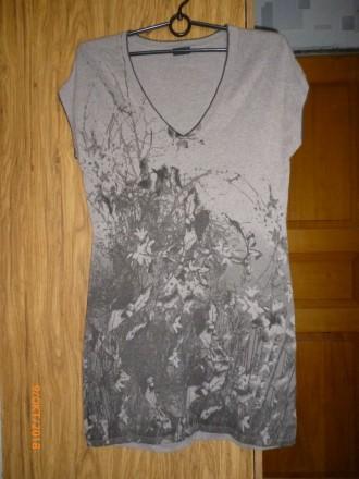 Платье-туника 48-50 р.. Херсон. фото 1