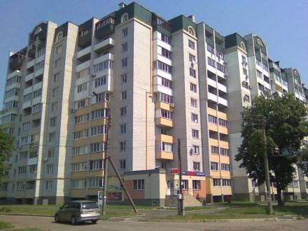 3-х комнатная квартира  район Казбет ул.Гоголя 137. Черкассы. фото 1