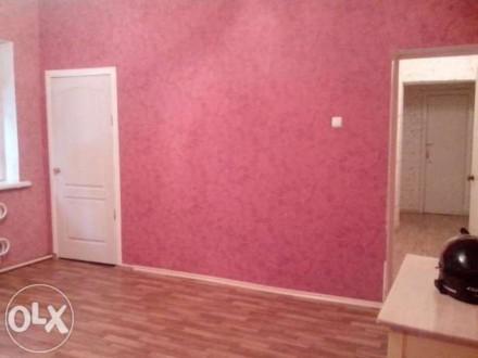 Продам 1 ком квартиру под офис на Комсомольской.. Днепр. фото 1