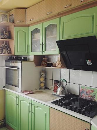 Затишна 4-кімнатна квартира вул. Паркова. Ивано-Франковск. фото 1