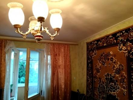 Продається 2к квартира на Київській. Винница. фото 1