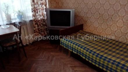комната, 17 м.кв.. Харків. фото 1