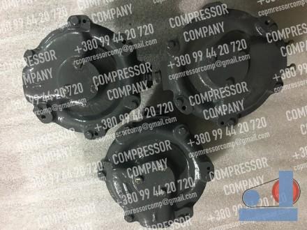 Насос водяной 2ОК1.123-1 на компрессор 2ОК1. Херсон. фото 1
