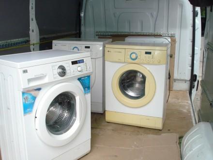 Покупаем нерабочие стиральные машины 500 грн.. Киев. фото 1