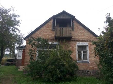 дом, 100 кв.м. Бородянка. фото 1