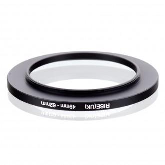 Переходное кольцо для светофильтров 49-62 мм. Киев. фото 1