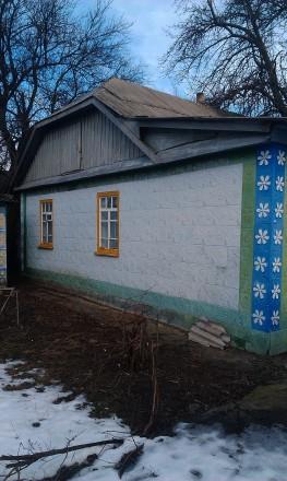 Терміново продам будинок в с. Дубиново. Саврань. фото 1