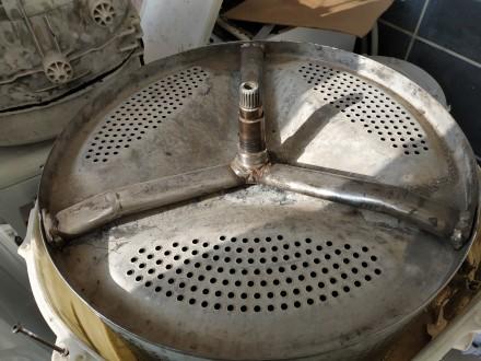 Крестовина из нержавейки стиральной машины. Чернигов. фото 1