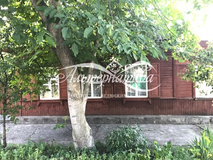 Продажа части дома в тихом районе города. Чернигов. фото 1