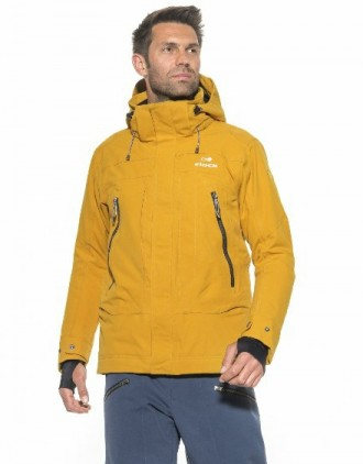 Зимняя спортивная куртка Eider Kanda Jacket с мембраной 10К. Киев. фото 1