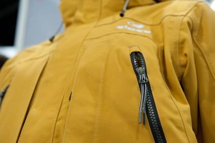 Жирная спортивная зимняя куртка Eider Kanda Jacket со всеми атрибутами, необходи. Киев, Киевская область. фото 5