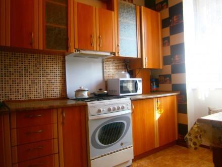 Сдам квартиру в центре с Автономным отоплением. Чернигов. фото 1