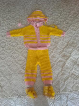 Детский костюм. Запорожье. фото 1
