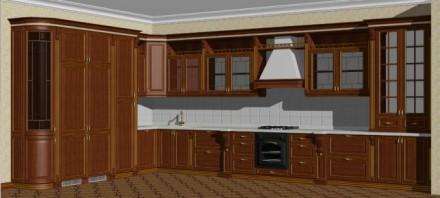 Дизайнер - конструктор мебели под заказ.Подготовка файлов для ViyarPro. Одесса. фото 1
