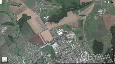 ПРОДАЖА ОТ ЧАСТНОГО ЛИЦА! НЕ АГЕНСТВО! Продам земельный участок для индивидуаль. Курский, Сумы, Сумская область. фото 1