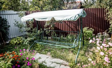 Отличная дача в живописном месте. Уютный кирпичный домик, ухоженный участок, на . Сабаров, Винница, Винницкая область. фото 3