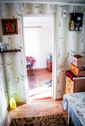 Отличная дача в живописном месте. Уютный кирпичный домик, ухоженный участок, на . Сабаров, Винница, Винницкая область. фото 11