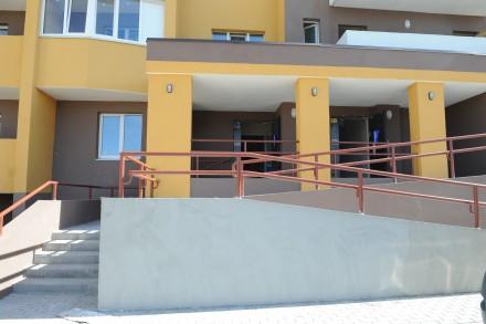 Готовая квартира в сдан м доме! 1 комн- кв пр. Мира (р-н ЗАЗа). Чернигов. фото 1