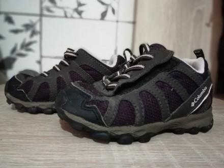 Обувь,кроссовочки Columbia. Мукачево. фото 1