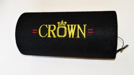 """5"""" Сабвуфер CROWN со встроенным усилителем """"труба"""" (""""boombox"""")   Длинная, окру. Чернигов, Черниговская область. фото 4"""