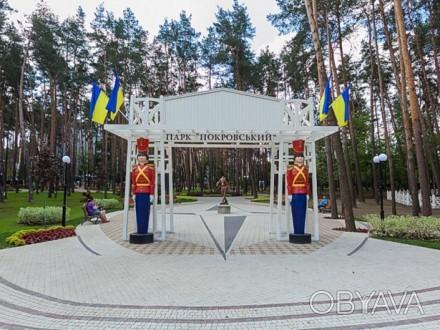 ЖК  « WHITE HOUSE» это  просторное жилье по выгодной цене  для тех, кто ценит ко. Ирпень, Ирпень, Киевская область. фото 2