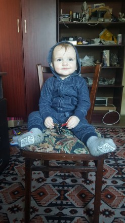 Костюм теплый на мальчика. Днепр, Днепропетровская область. фото 4