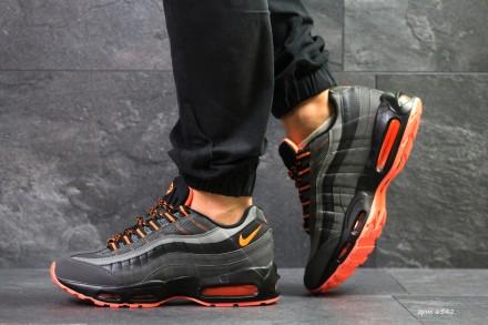 158e9f60 Мужские кроссовки Nike Air Max 95/ чоловічі кросівки Найк Аир Макс