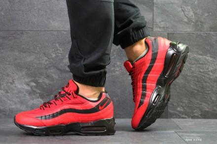 dcbcd6df08c8 Мужские кроссовки Nike Air Max 95  чоловічі кросівки Найк Аир Макс