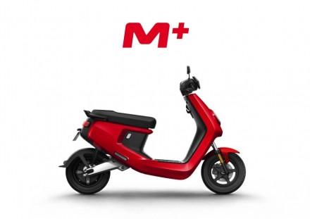 NUUV M+ Lite и M+ sport. Вы нашли двухместный электрический скутер №1 в Мире от . Киев, Киевская область. фото 5