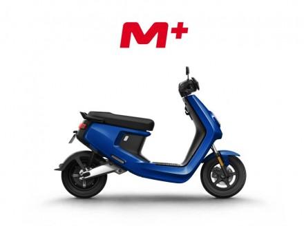 NUUV M+ Lite и M+ sport. Вы нашли двухместный электрический скутер №1 в Мире от . Киев, Киевская область. фото 3