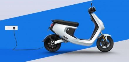 NUUV M+ Lite и M+ sport. Вы нашли двухместный электрический скутер №1 в Мире от . Киев, Киевская область. фото 6