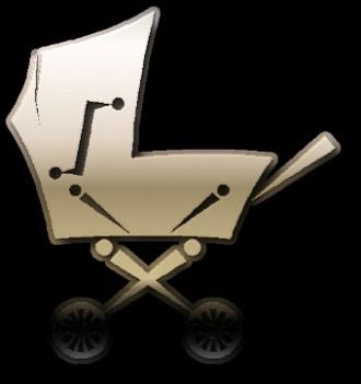 Ремонт и обслуживание детских колясок