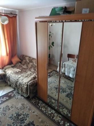 Продается комната в коммунальной квартире на Черёмушках. Одеса. фото 1