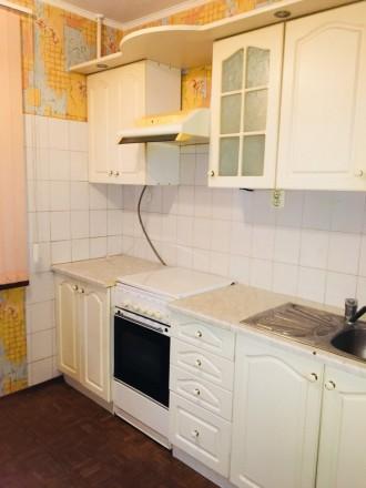 Однокімнатна квартира Дачна. Винница. фото 1