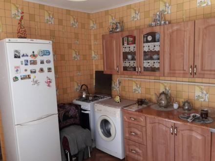 Продам дом.ул.Красноармейская. Каховка. фото 1