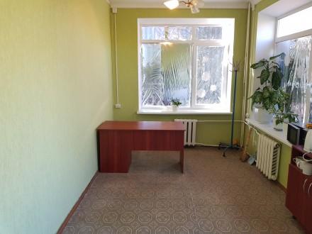 Сдам офис 16,5м2  в центре р-н детского парка