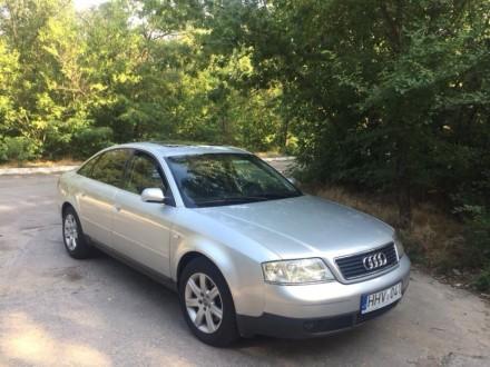 Продам/ обменяю Audi A6 c5 TDI. Запорожье. фото 1