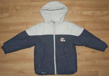 Детская куртка Palomino, C&A (Германия). Мариуполь. фото 1