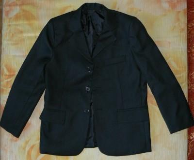 Школьная форма черная. Мариуполь. фото 1