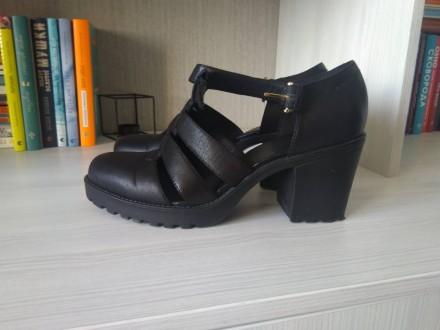 Ботинки-босоножки. Черновцы. фото 1