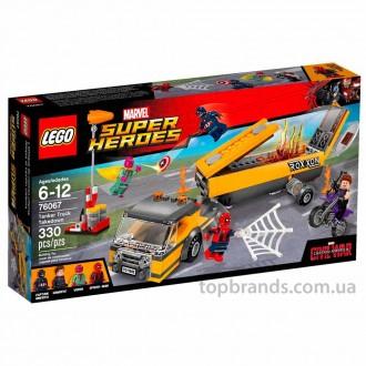 НОВОГОДНИЕ СКИДКИ !!! Конструктор LEGO Super Hero. Одесса. фото 1