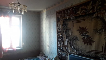 Просторная 4-к квартира в спальном районе, ЮЗР. Черкассы. фото 1