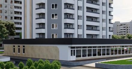 Срочная продажа квартиры в новом доме, ул. Седова. Черкассы. фото 1