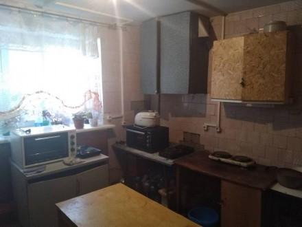 Ремонт, свій бойлер, пластикові вікна, санвузол на 4, кухня на поверх. Деталі за. Винница, Винницкая область. фото 10