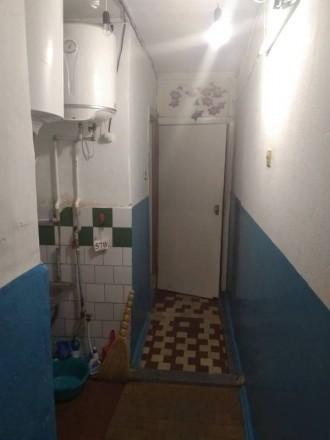 Ремонт, свій бойлер, пластикові вікна, санвузол на 4, кухня на поверх. Деталі за. Винница, Винницкая область. фото 3