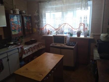 Ремонт, свій бойлер, пластикові вікна, санвузол на 4, кухня на поверх. Деталі за. Винница, Винницкая область. фото 4